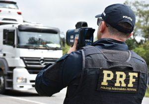 PRF lança Operação Corpus Christi no Paraná neste quarta-feira (19)