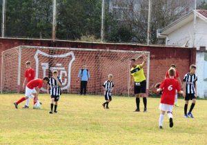 Copa 'Nivaldo Martins de Oliveira'reúne cerca de 170 crianças e adolescentes