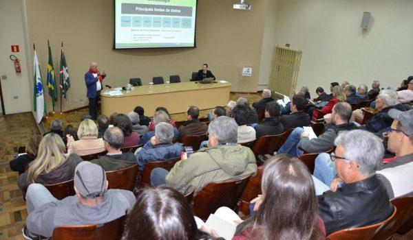 Especialista prevê que Paraná deve liderar produção de carnes