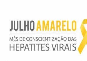 Boletim Epidemiológico mostra aumento de casos de hepatites virais no país