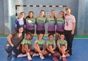 Atletas do Colégio São Judas Tadeu garantem vaga na final dos Jogos Escolares do Paraná