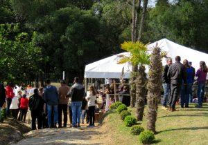 Emater promove curso de Turismo Rural em Palmeira