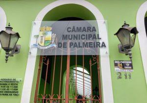 Câmara Municipal começará a transmitir ao vivo as Sessões Plenárias