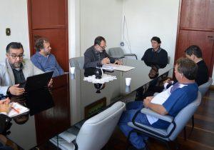 Mais quatro médicos prestam depoimentos na CPI que investiga contratações em Palmeira