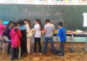 Projeto educacional visa melhorar comportamento de alunos