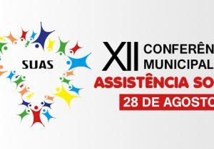 Conferência discute ações voltadas para a política de assistência social