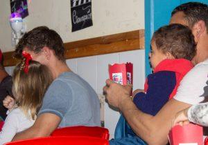 Rede de ensino promove homenagens para o dia dos pais