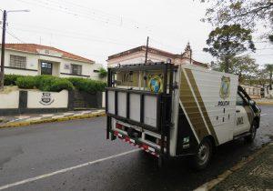 Identificadas duas das três vítimas do acidente em Palmeira