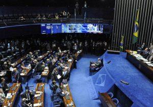 Senado começa a discutir reforma da Previdência nesta semana