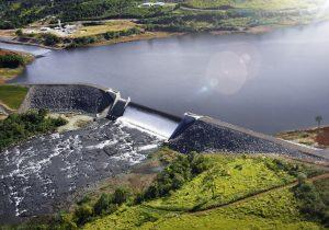 Projeto sobre criação de hidrelétrica em Palmeira está na Assembleia