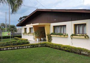 AMAS celebra 50 anos de serviços para comunidade palmeirense