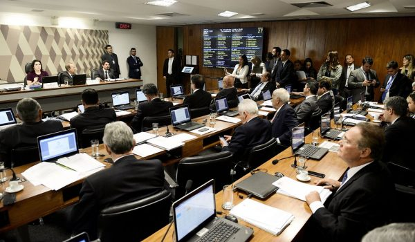 Reforma da previdência tem avaliação na CCJ do Senado