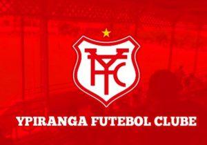 Ypiranga vence o Independente na quarta rodada do Campeonato da Liga de Campo Largo