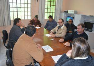 CPI sobre contratação de médicos em Palmeira segue para efetivação do relatório final