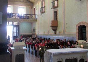 Irmãs Franciscanas da Sagrada Família de Maria celebram são Zygmunt Felinski