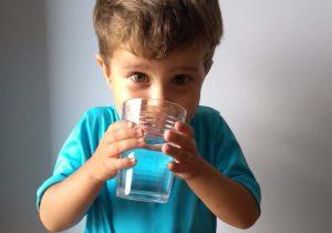 Temperaturas elevadas exigem consumo maior de água