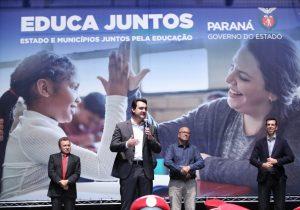 Governo lança programa para apoiar educação nos municípios