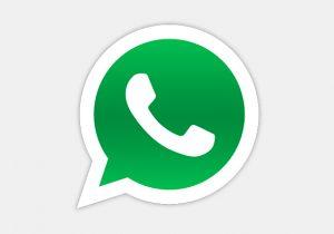 Mais um golpe via whatsApp foi detectado