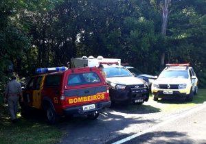 Duas mortes são registradas em Porto Amazonas