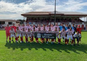 Ypiranga goleia em casa e garante vaga na semifinal do Campolarguense