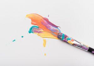 Exposição 'Arte nas Escolas' inicia nesta segunda-feira (21)