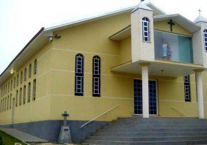 Colônia Maciel celebra 30 anos da construção da Igreja