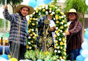 Paróquia de Palmeira realiza duas missas comemoração a Nossa Senhora Aparecida