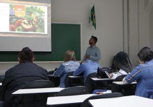 Secretário de Palmeira fala sobre cultura alimentar da região