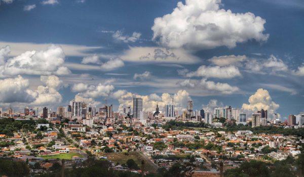 Ponta Grossa será sede do Governo do Estado por dois dias
