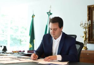 Governo autoriza abertura de concurso público para Polícia do Paraná