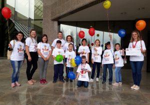 Palmeirense conquista 1º lugar estadual em Concurso MPT na escola