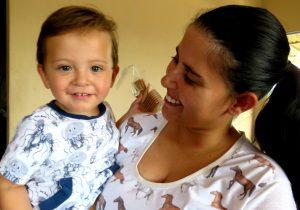 Promoções para tratamento de saúde do pequeno Miguel são realizadas