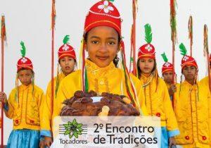 Palmeira recebe II Festival Tocadores – Encontro de Tradições com programação gratuita