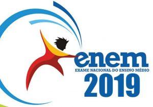 MEC registra menor taxa de faltantes no ENEM 2019