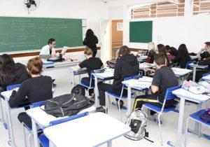 Educação amplia número de vagas para o Ensino Médio diurno