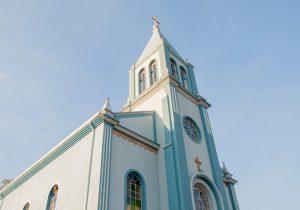 Paróquia Menino Jesus de Porto Amazonas celebra 70 anos de história