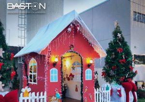 Baston confirma atração nacional para show de Natal