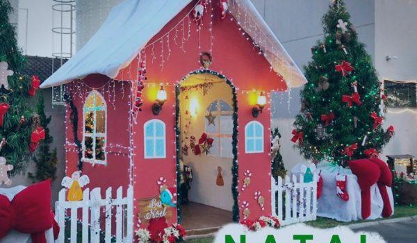Natal Show Baston é adiado devido ao mau tempo