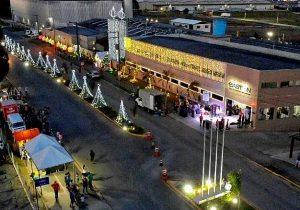 Palmeira receberá atração nacional dentro do Natal Show da Baston