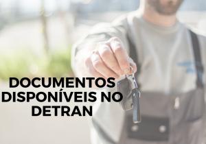 Mais de 100 pessoas não retiraram documento de transferência de veículo