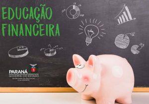 Rede estadual terá educação financeira e empreendedora em 2020