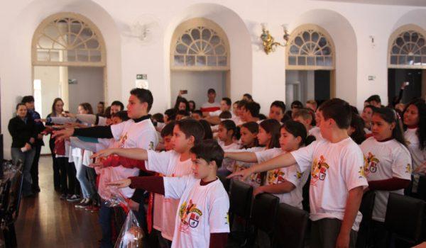PROERD forma mais de 280 alunos nesta quinta-feira (12)