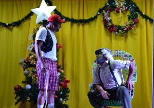 """Palmeira recebe espetáculo teatral """"Os tesouros de Natal"""" nesta quinta-feira (05)"""