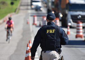 PRF registra 500 mortes nas rodovias federais em 2019 no Paraná