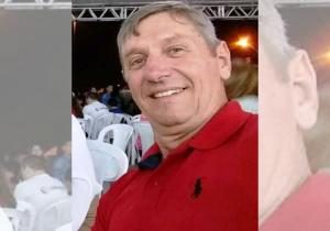 Agricultor e ex-vereador de Palmeira morre aos 58 anos