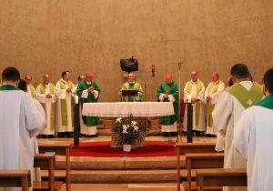 Bispos do Paraná dão início à Visita Ad Limina em Roma
