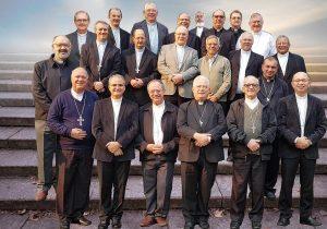 Bispos do Paraná estarão em Roma
