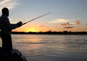 Após alteração em período da piracema pesca está liberada no Paraná
