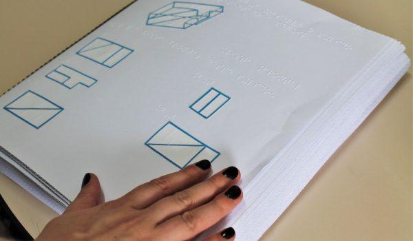 Prova Paraná será adaptada para alunos da Educação Especial