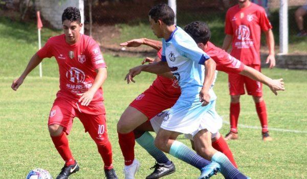 Ypiranga vence na estreia do Campeonato Amador de Ponta Grossa